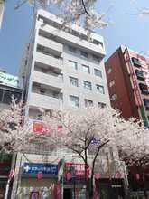 【店舗写真】(株)ハウスメイトショップ中野店