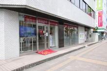 【店舗写真】(株)ハウスメイトショップ厚木店