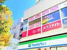 【店舗写真】(株)ハウスメイトショップ相模大野店