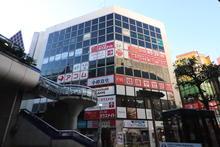【店舗写真】(株)ハウスメイトショップ柏店