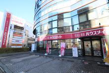 【店舗写真】(株)ハウスメイトショップ静岡南店
