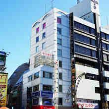 【店舗写真】(株)ハウスメイトショップ上野店