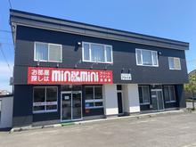 【店舗写真】ミニミニFC苫小牧店(有)イトウホーム
