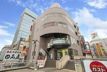 【店舗写真】三井のリハウス松戸賃貸デスク三井不動産リアルティ(株)