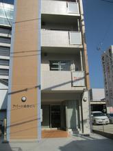 【店舗写真】豊田市アパート協同組合