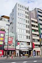 【店舗写真】(株)クラッシー・ホームズ浜松町本店