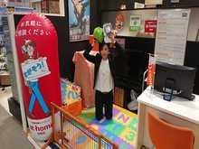 【写真】店内の様子