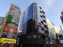 【店舗写真】アパマンショップ横浜西口店(株)アップル神奈川