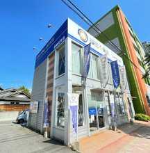 【店舗写真】(株)福徳不動産長崎大学前支店