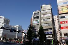 【店舗写真】リブマックス目黒店(株)リブ・マックス