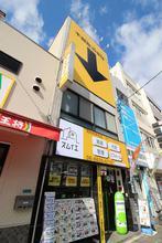 【店舗写真】スムイエ昭和町駅前店(株)シークエステート