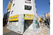 【店舗写真】(株)タウンハウジング松戸店