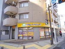 【店舗写真】(株)タウンハウジング溝の口店