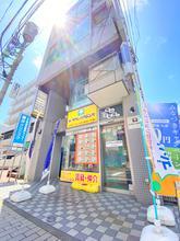 【店舗写真】(株)タウンハウジング上大岡店