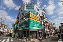 【店舗写真】(株)タウンハウジング上石神井店