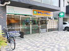【店舗写真】(株)タウンハウジング豊田店