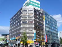 【店舗写真】(株)ミニミニ金山店