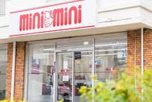 【店舗写真】(株)ミニミニ一社店