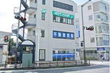 【店舗写真】(株)建新逗子営業所