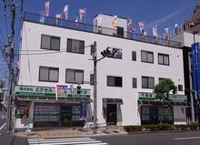 【店舗写真】(株)エクセル八王子北口店
