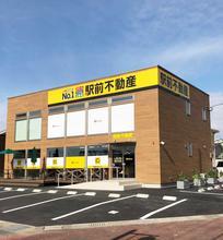 【店舗写真】(株)駅前不動産柳川みやま店