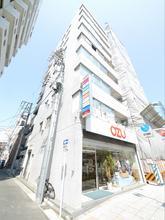 【店舗写真】Room-α(ルームアルファ)横浜西口店(株)福商