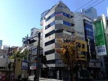 【店舗写真】(株)マイリアルティ横浜支店