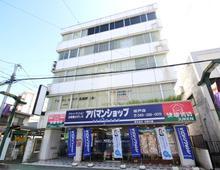 【店舗写真】アパマンショップ坂戸店(株)住研川越
