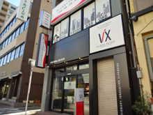 【店舗写真】(株)ヴィックスリアルエステート亀戸支店