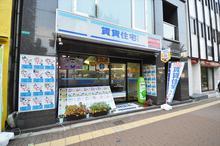 【店舗写真】賃貸住宅サービス NetWork新大阪中央店(株)FACE