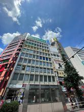 【店舗写真】(株)タイセイ・ハウジー新宿営業所