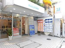 【店舗写真】BALLEGGS (株)バレッグス三軒茶屋支店