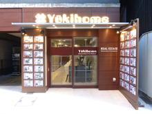 【店舗写真】(株)ユウキ・ホーム麻布十番網代公園店