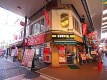 【店舗写真】(株)S-FITお部屋探しCAFE ヘヤギメ! 川崎店