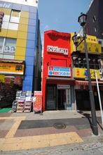 【店舗写真】(株)S-FITお部屋探しCAFEヘヤギメ!池袋店
