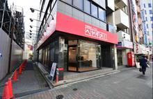 【店舗写真】(株)S-FITお部屋探しCAFE ヘヤギメ!錦糸町店