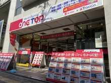 【店舗写真】ワントップハウス江坂店(株)RENET