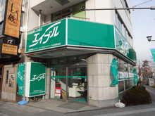 【店舗写真】エイブルネットワーク松本駅前店(株)センデン