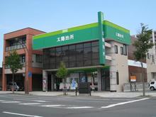 【店舗写真】(株)太陽地所