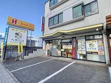 【店舗写真】ヘヤミセ光の森店熊本賃貸ネット(株)