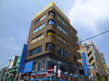 【店舗写真】(株)ココハウス西船橋店