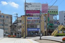 【店舗写真】日本海不動産(株)新潟駅前店