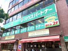 【店舗写真】(株)ハウスパートナー新松戸店