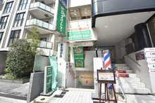 【店舗写真】(株)ハウスパートナー本八幡店