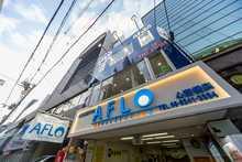 【店舗写真】AFLO心斎橋店(株)アフロ