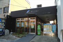 【店舗写真】(株)ユニホー名古屋北営業所
