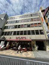 【店舗写真】(株)VALOR横浜店