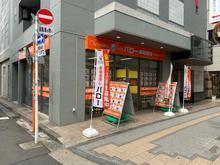 【店舗写真】(株)VALOR横浜岡野店