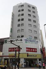 【店舗写真】部屋ぽ~と (株)リッチプランナー