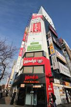 【店舗写真】(株)クレアスレント上野店